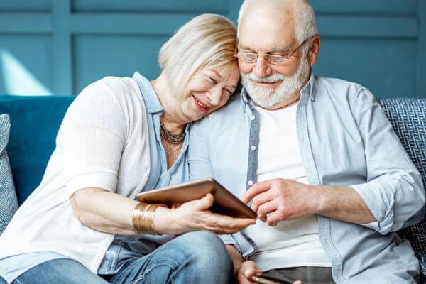 De 7 leukste apps voor senioren