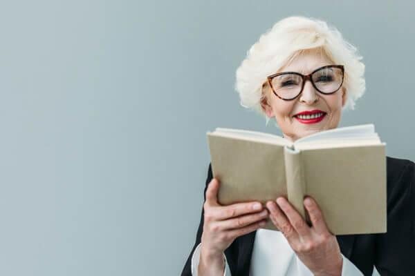 6 boeken die helpen bij fijner ouder worden